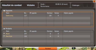 Très belle victoire! :)