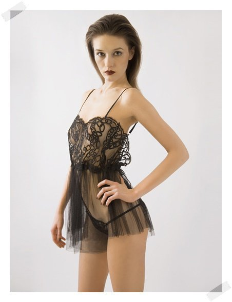 belle transparence ' pour Evelyne )