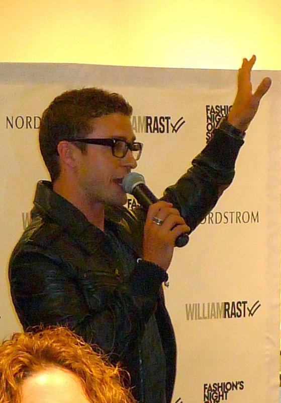 Fashion Night Out 2010