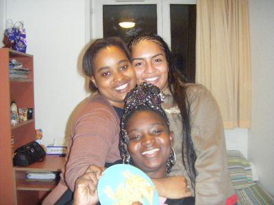 Rina, Belle Chabine et Moi