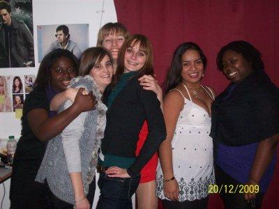 Au Vanou Club nous y étions  ;)