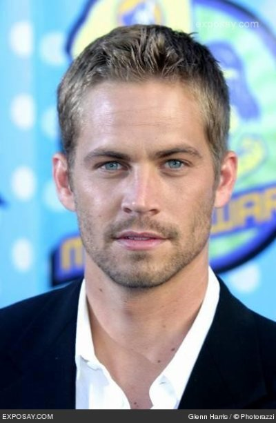 Paul Walker - Hollywood - Fast & Furious