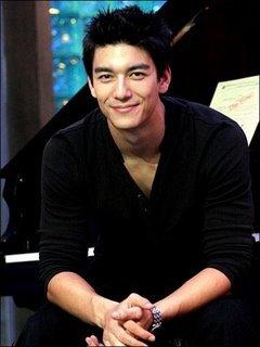 Dennis Oh - Korean-American