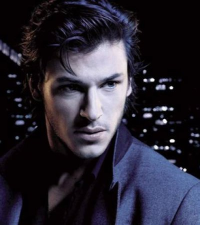 Gaspard Ulliel - French Actor - Hannibal Rising