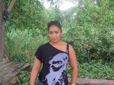 Vacances au Surinam!