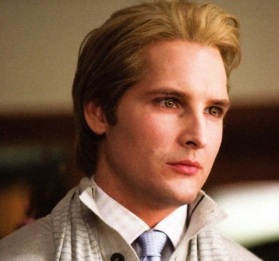 Peter Facinelli - The Sexy Vampire