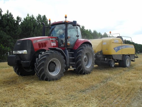 case+presse new holland