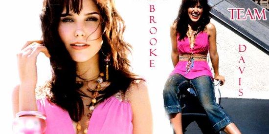 Brooke & La famille Scott :)