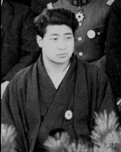 Rinjiro SHIRATA (1933)