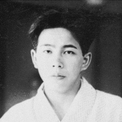 Zenzaburo AKAZAWA (1933)