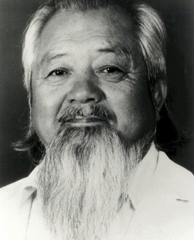 Mutsuro NAKAZONO (1941)