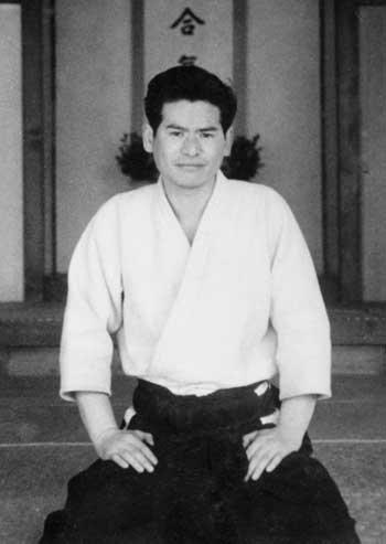 Sadateru ARIKAWA (1948)