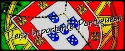 # Mênïnà Portugùésà ♥ #