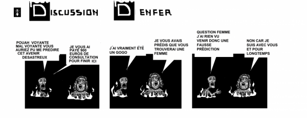 ENFER DISCUSSION