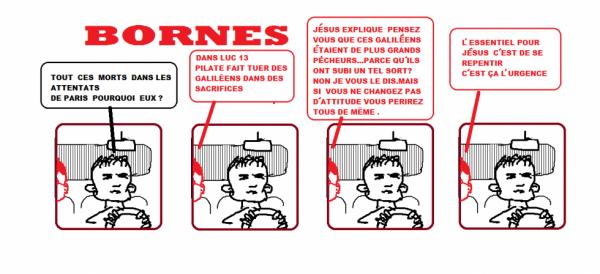 PARIS ATTENTATS BD