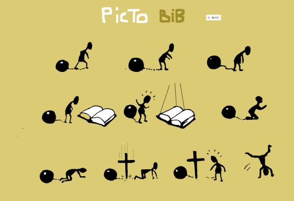 PICTO BIBLE