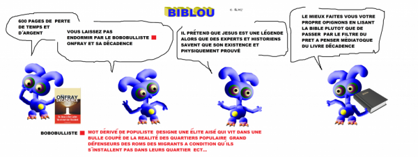 BIBLAR CULTURE