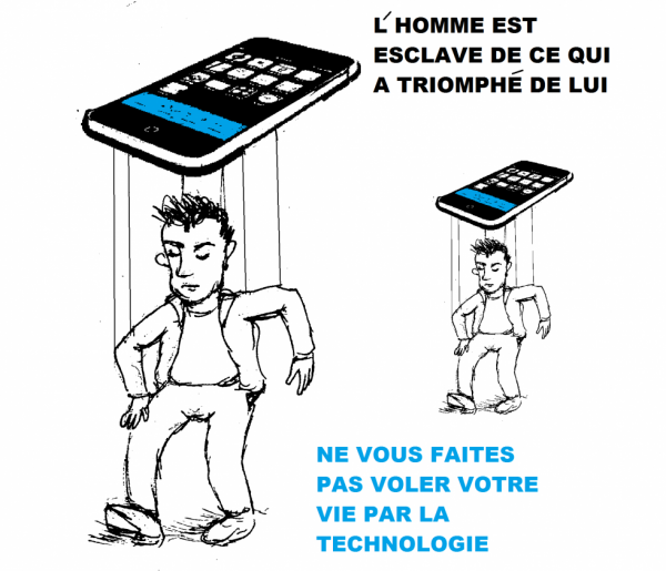 ZOMBIE PHONE