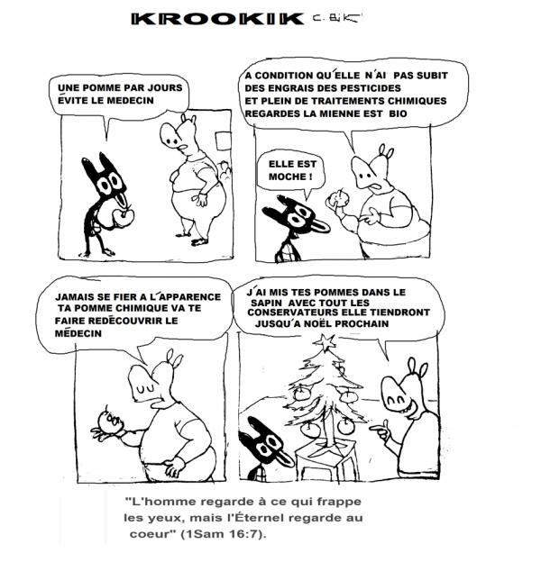 KROOKIK NOEL