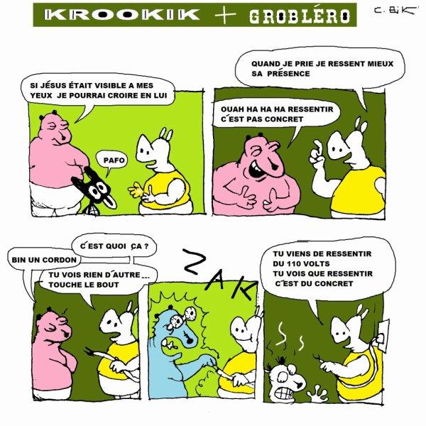 KROOKIK  COUL