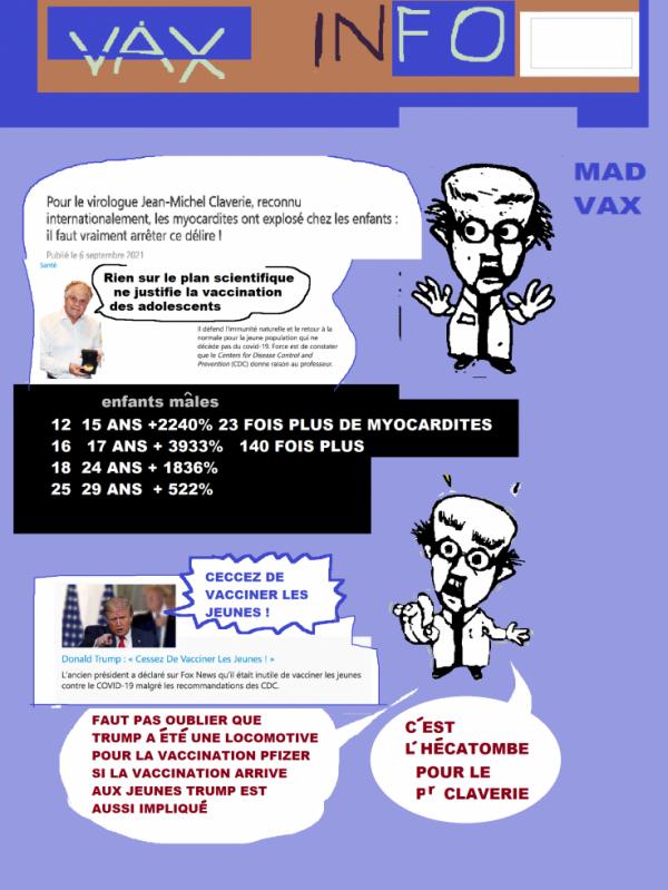INFO VAX