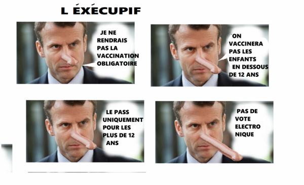 L EXECUPIF