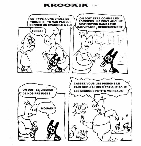KROOKIK