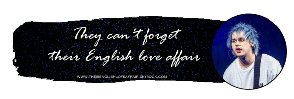 No. 8 - Their English Love Affair