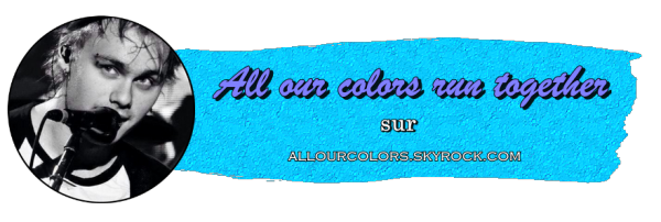 No. 9 - All Our Colors