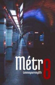 No. 20 - Metro 8