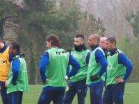 Tours / FCN : Avant Match