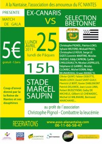 FCN / Dijon : Avant Match