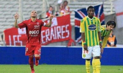 FCN / Dijon : 1 / 1