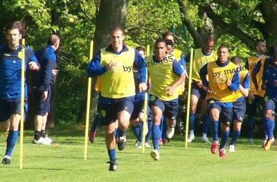 FCN / Angers : Avant match