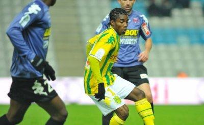 Clermont / FCN : 2 / 1