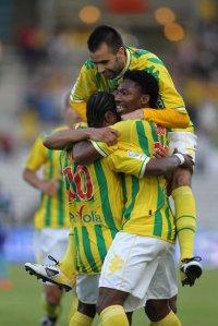 FCN / Le Havre : 2 / 1