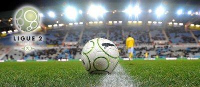 Calendrier du FC Nantes - Saison 2011 - 2012