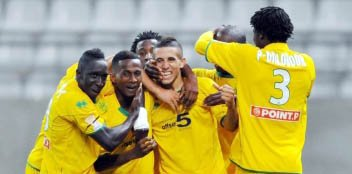 FCN / Bastia : Avant match (2J - L2)