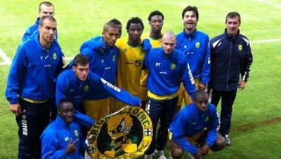 FCN / Châteauroux : Avant Match