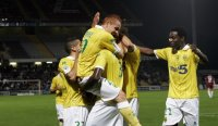 Metz / FCN : 1 / 3