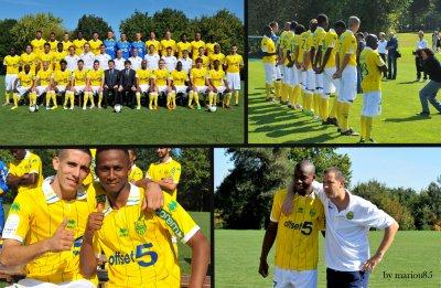 FCN / Clermont : Avant Match