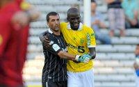 FCN / Clermont : 1 / 0