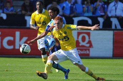 Le Havre / FCN : 1 / 1