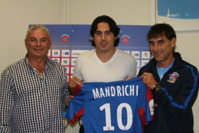 FCN / Istres : Avant Match
