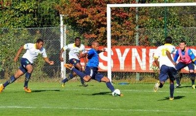 Boulogne / FCN : Avant Match