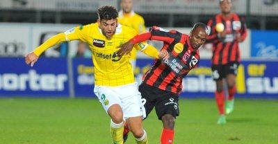Boulogne / FCN : 2 / 1