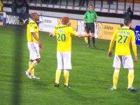 ESTAC / FCN : Photos et résumé du match