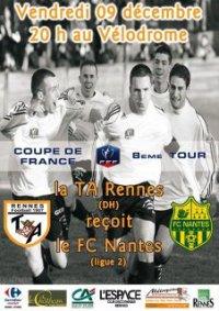 Reims / FCN : Avant match