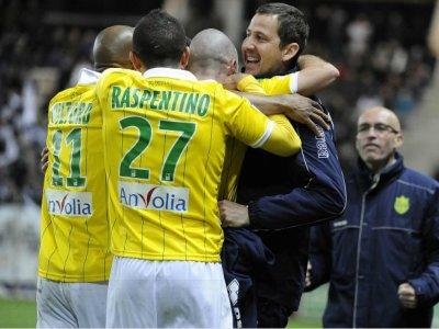 Amiens / FCN : 0 / 2