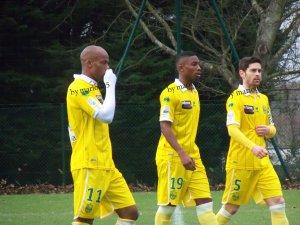 Match amical - FC Nantes / Les Herbiers